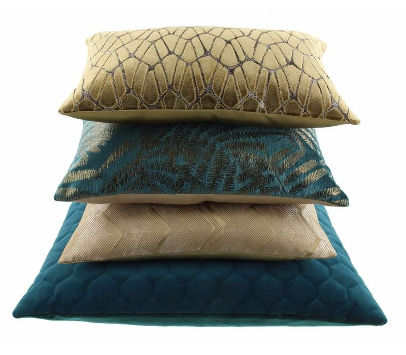 Cushion Ester Petrol