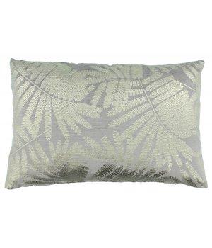De Kussenfabriek Cushion Ester Silver