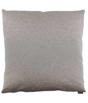 Claudi Throw pillow Mylo Color Taupe