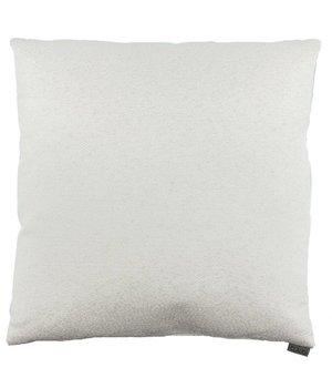 Claudi Throw pillow Mylo Color White