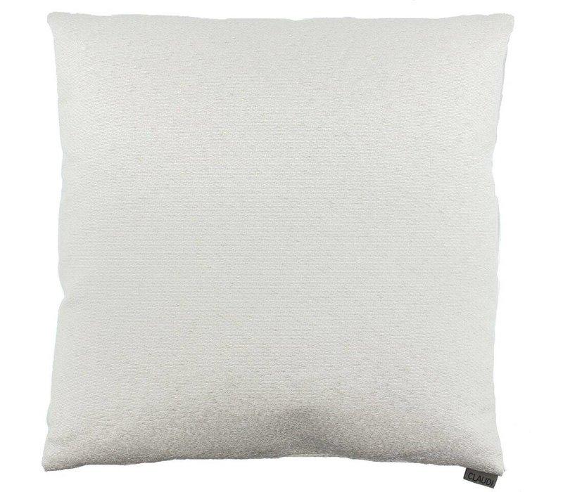 Throw pillow Mylo Color White