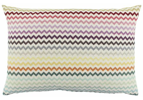 De Kussenfabriek Cushion Lilo Multicolor Light