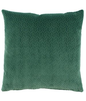 De Kussenfabriek Cushion Steyn Emerald