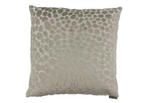 CLAUDI Chique Cushion Pasqualle Taupe