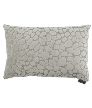 Claudi Cushion Pasqualle in color Sand