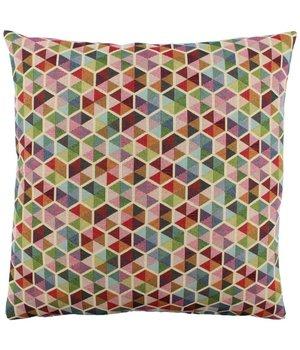 De Kussenfabriek Cushion Akasma Multicolor