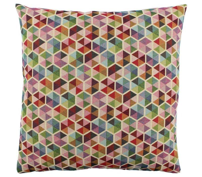 Cushion Akasma Multicolor