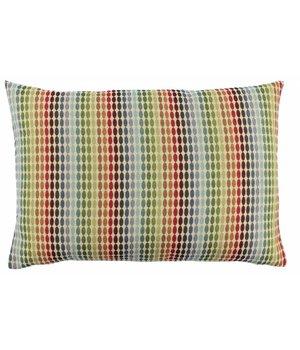 De Kussenfabriek Cushion Point Multicolor