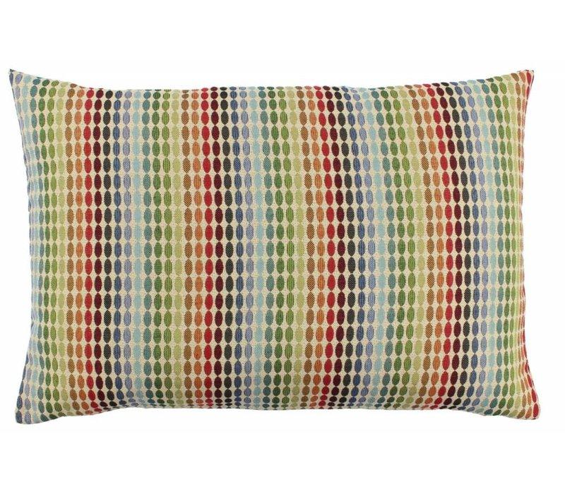 Cushion Point Multicolor