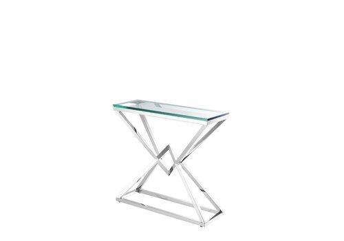 Eichholtz Konsolenttisch Glas Connor S