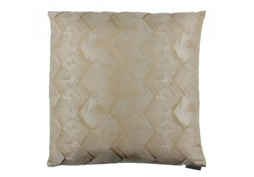 CLAUDI Chique Cushion Timo Bronze