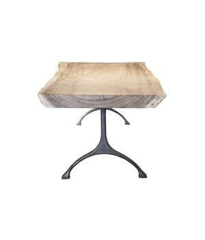 NORR11 Rough tabletop - Suar wood