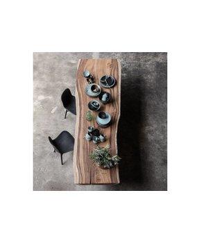NORR11 Rough tabletop - Suar Holz