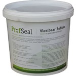 Profseal Vloeibaar Rubber verkrijgbaar in 1- 5-10-25 en 200 liter vanaf.