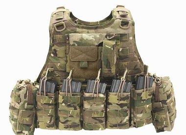 Carriers (Tactical Vesten)