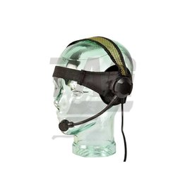 Z-Tactical eXs Headset