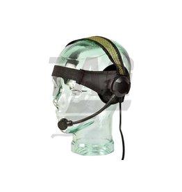 Z-Tactical eXs Headset