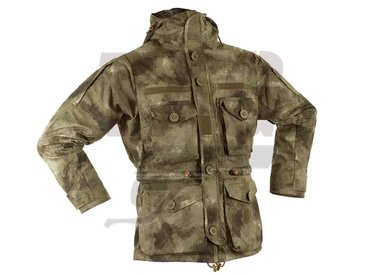 Fleece en Smock Jassen