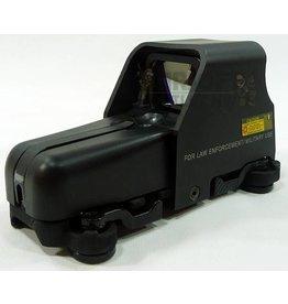 TAG-GEAR 553 Adjustable holosight (black)