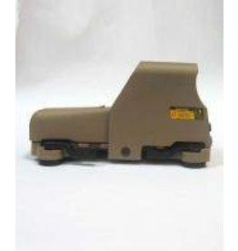 TAG-GEAR 553 Adjustable holosight (tan)