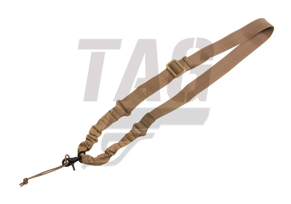 Invader Gear One Point Flex Sling Coyote Brown