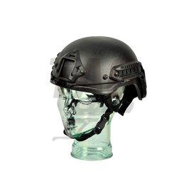 Mich 2001 Replica Tactical Version Black