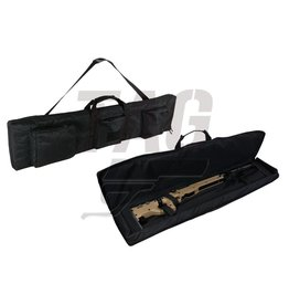 Invader Gear Padded Rifle Case 130cm Black