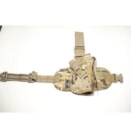Invader Gear Dropleg Holster ATP ( multicam)Invader gear
