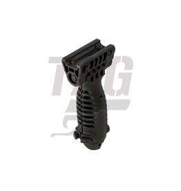 T-Pod G1 FAB Grip Black (Battle Axe)