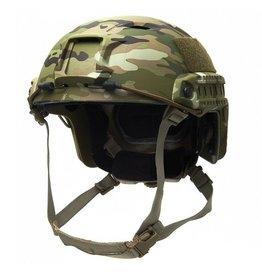 Mich fast helm multicam AIRSOFT
