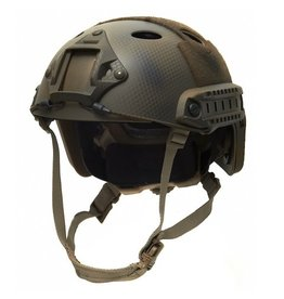 Emerson fast helm US seals plate AIRSOFT