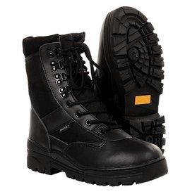 101 inc Pr. sniper boots Zwart of Khaki