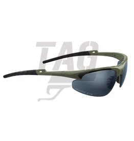 swisseye Apache black, brown, OD