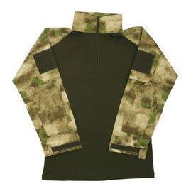 101 inc Tactical shirt UBAC diverse camo's