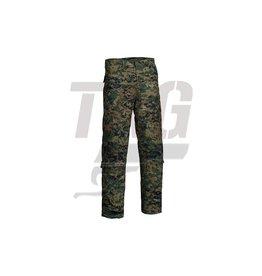 Invader Gear Pants Marpat Digital Woodland Revenger TDU