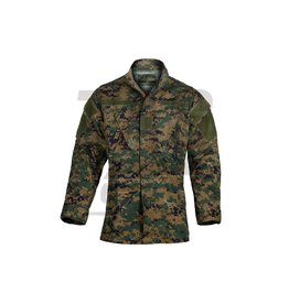 Invader Gear Revenger TDU Shirt Digital Woodland