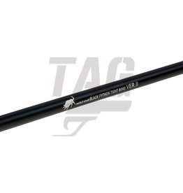 Madbull 6.03 Black Python II Barrel 363mm (M4 / SG551)