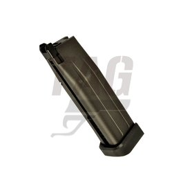 "WE 5.1 hi-capa - 7.0"" Dragon Black Magazine"