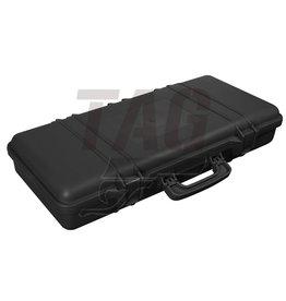 68.5 cm SMG Hard Case Black of Desert