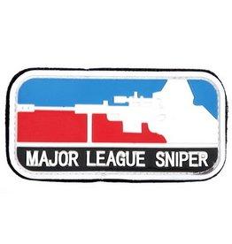 3D PVC Major Sniper Color