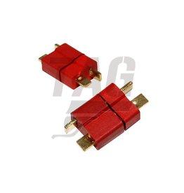 T Connect Plug set