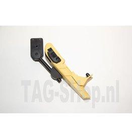 TAG-GEAR IPSC/ IAPS CR-speed Holster WSMII model Geel