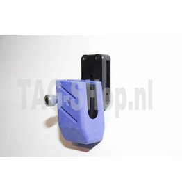 TAG-GEAR ISPC mag holder pouch Blauw