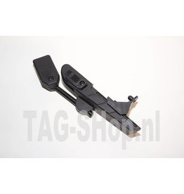 TAG-GEAR IPSC/ IAPS CR-speed Holster WSMII model SET