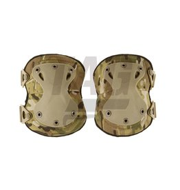 Invader Gear XPD Knee Pads ATP / Multicam