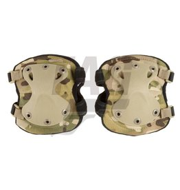 Invader Gear XPD Elbow Pads ATP / Multicam