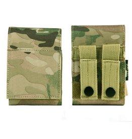 101 inc .308 Sniper modular pouch FG of multicam