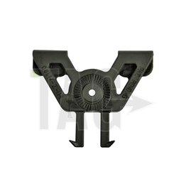 IMI Defense IMI Holster Molle Adaptor Black