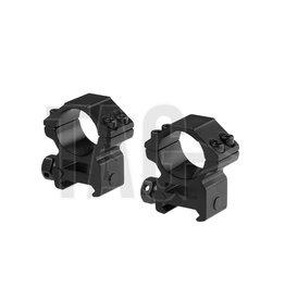 Pirate Arms 25.4mm Medium Type Mount Ring