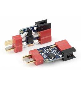 Nano AAB MOSFET + active brake